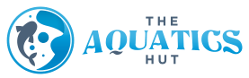 The Aquatics Hut Logo